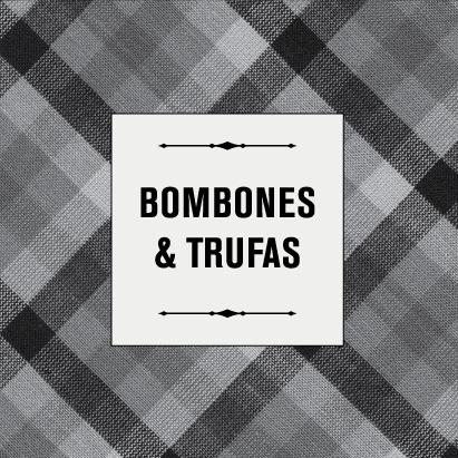 BOMBONES & TRUFAS