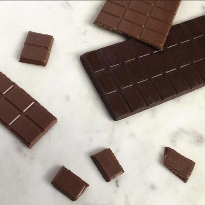CHOCOLATES Y TABLETAS