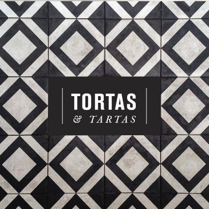TORTAS & TARTAS